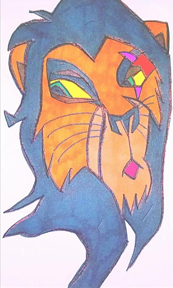Lion King par armattock